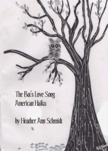 CC006 The Bat's Love Song by Heather Ann Schmidt