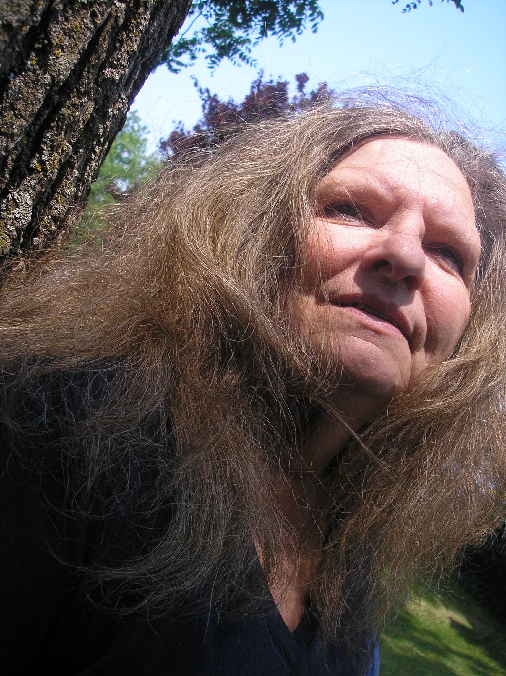Beverly Zeimer