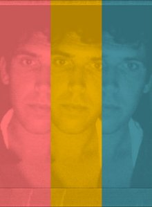 John Swain tricolor