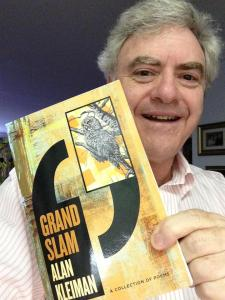 Kleiman with Grand Slam proof